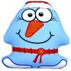 Игрушка Снеговик