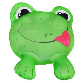 Игрушка Кругляш Лягушка