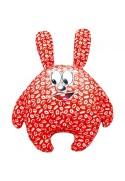 Игрушка заяц Лаки 02