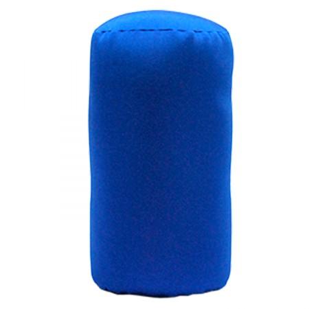 Валик Игрушка релакс синий