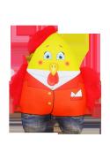 Игрушка Модник 04