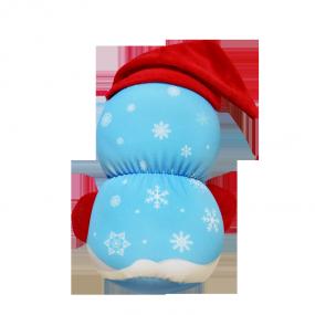 Игрушка Снеговик маленький