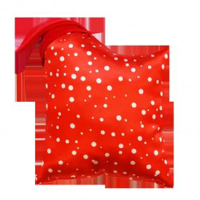 Подушка Игрушка Снеговик 02
