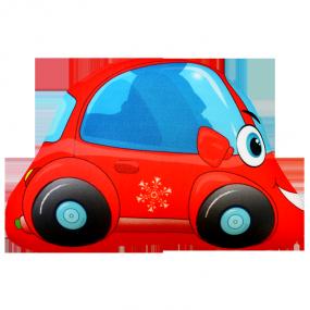 Игрушка Машинка Петушок