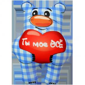 Игрушка Медведь Степа 02