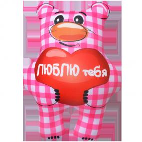 Игрушка Медведь Степа 03