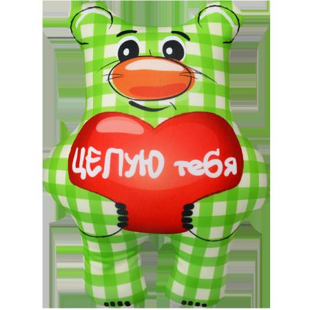 Игрушка Медведь Степа 04