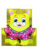 Игрушка Кот Поцелуйчик 03