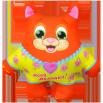 Игрушка Кот Поцелуйчик 06