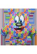 Игрушка Медведь Загадка 01