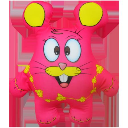 Игрушка Мышь Зося 01