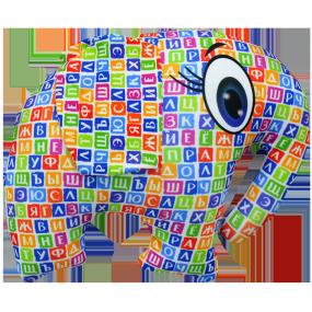 Игрушка Слон Загадка 01