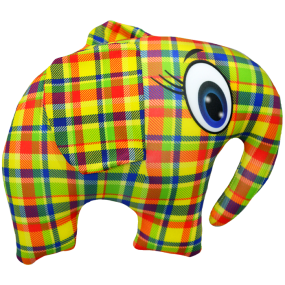 Игрушка Слон Загадка 03