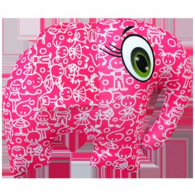 Игрушка Слон Загадка 04