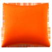 Подушка Игрушка Релакс оранжевая