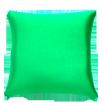 Подушка Игрушка Релакс зеленая