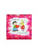 Подушка Игрушка Любовь 07