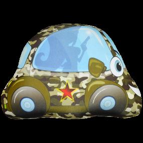 Игрушка Машинка Хаки