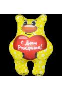 Игрушка Медведь Степа 06