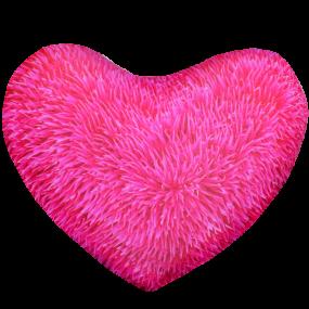 Подушка Игрушка Мое сердечко 02