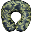 Подушка под шею Игрушка Хаки 04