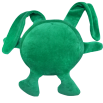Игрушка Заяц Кроха 02
