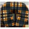 Подушка под шею Игрушка Бархат 03