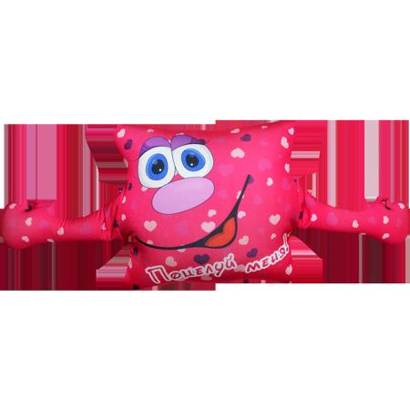 Подушка Игрушка Лапуля 01