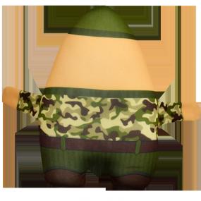Игрушка Солдатик 03