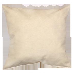 Подушка Игрушка Лен Штрих 02