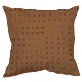 Подушка Игрушка Лен Красотка 17