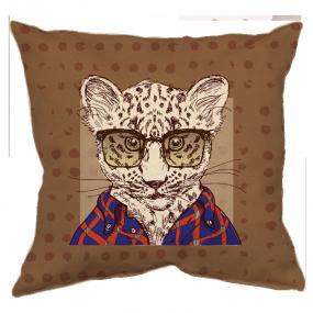Подушка Игрушка Лен Красотка 16