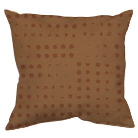 Подушка Игрушка Лен Красотка 14