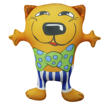 Игрушка Собака Хантер 04