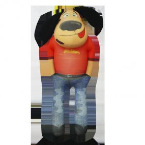 Игрушка Собака Дэнди