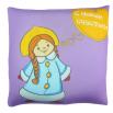 Подушка Игрушка Праздник 11