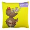 Подушка Игрушка Праздник 06