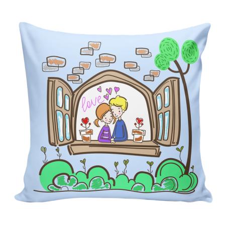 Подушка Игрушка Романтика 01Г