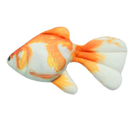 Игрушка Золотая рыбка 02