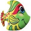 Игрушка Рыбка желтая