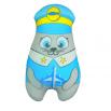 Игрушка Котик Полковник 03