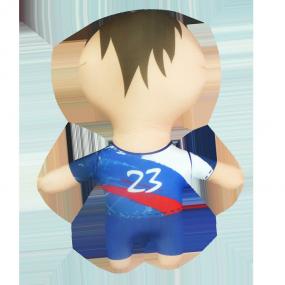 Игрушка Футболист 01