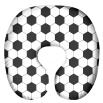Подушка под шею Игрушка Футбол 01