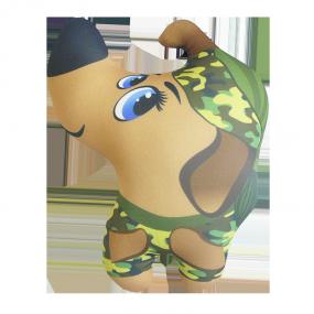 Игрушка Собачка Джери 01