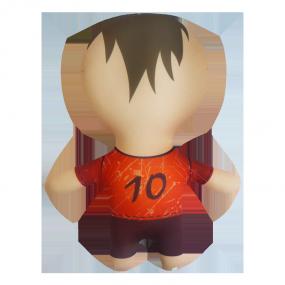 Игрушка Футболист 03