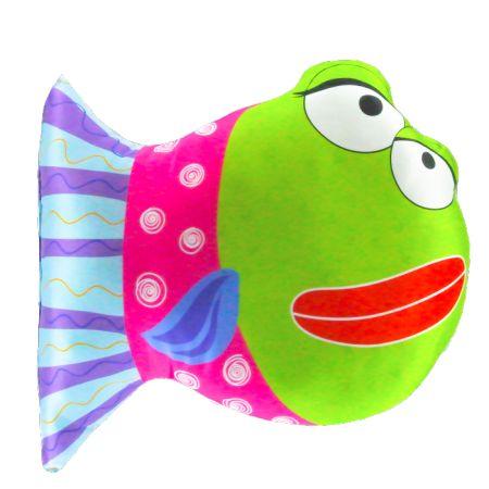 Игрушка Микс Чудо-рыба 01