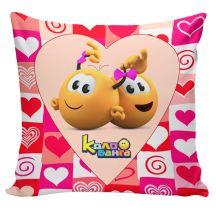 Подушка Игрушка Колобанга Любовь 06