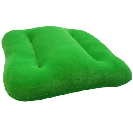 Подушка Игрушка Удобство зеленая
