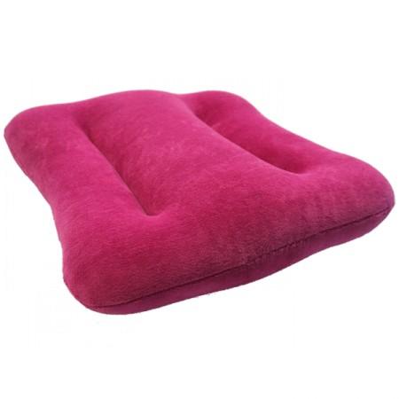 Подушка Игрушка Удобство красная