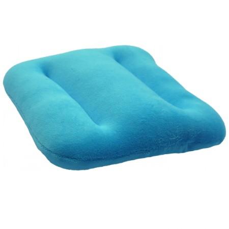 Подушка Игрушка Удобство синяя